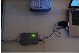 Использование усиления принимаемого сигнала для 3G модема