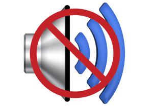 Ошибки Windows, исчезновение звука