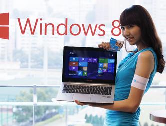 Положительные качества операционной системы Windows 8