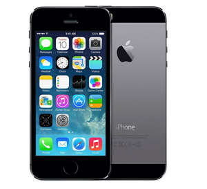 Новый Apple iPhone 5S