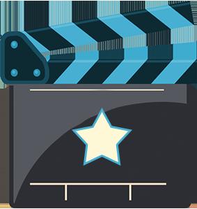 Редактирование видео с помощью программы Movavi