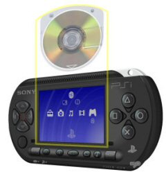 Устройство приставки SONY PSP и их прошивки