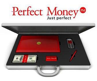 Иностранная платежная система Perfect Money