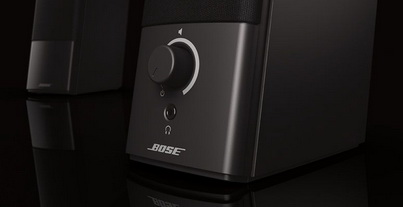 Bose Companion 2 Series III колонки для компьютера