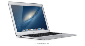 ремонт apple MacBook Air