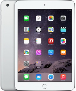 Обзор Apple iPad Air 2 128Gb Wi-Fi Gold